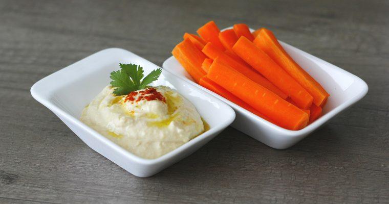 "Hummus<span class=""badge-status"" style=""background:#5add08"">Vegan</span>"