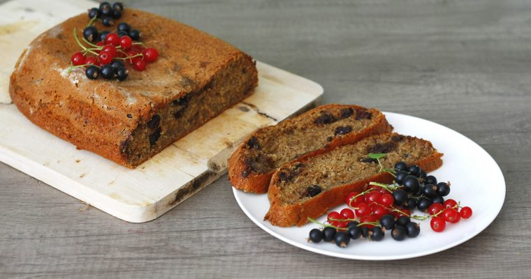 "Banana bread<span class=""badge-status"" style=""background:#5add08"">Vegan</span>"