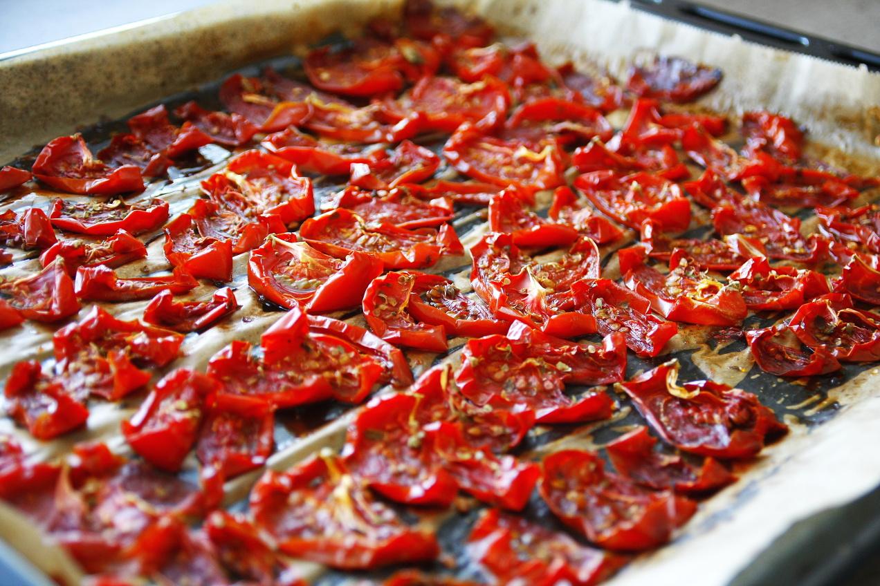 """Sušené paradajky<span class=""""badge-status"""" style=""""background:#5add08"""">Vegan</span>"""
